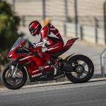 2020 Ducati Superleggera V4: 234 hp and 152 kg 21