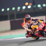 2020 MotoGP top speed: Yamaha's as fast as Honda at the Qatar tests 2