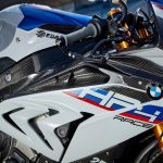 Ducati Superleggera V4 vs BMW HP4 Race - A techspec comparison 32