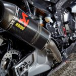 Ducati Superleggera V4 vs BMW HP4 Race - A techspec comparison 40