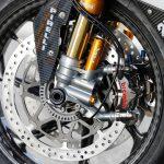 Ducati Superleggera V4 vs BMW HP4 Race - A techspec comparison 47