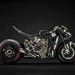 2020 Ducati Superleggera V4: 234 hp and 152 kg 55