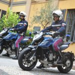Hottest Police Motorcycles Around the World 2