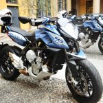 Hottest Police Motorcycles Around the World 4
