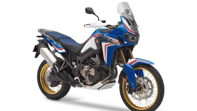 The Champions - Here are the best-selling motorcycles in Germany and Italy 13