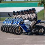 Hottest Police Motorcycles Around the World 6