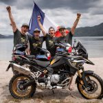 2020 BMW Motorrad GS Trophy is about to start. Here's what you need to know about it 42