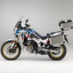 Best-selling adventure bikes. Here are the most successful models in 2019 - Germany and Italy 15