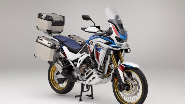 The Champions - Here are the best-selling motorcycles in Germany and Italy 15