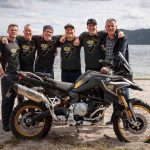 2020 BMW Motorrad GS Trophy is about to start. Here's what you need to know about it 13