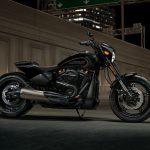 Harley-Davidson to reveal Sotftail Standard 11