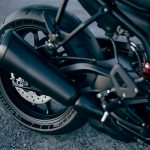 Harley-Davidson might build a sportbike. Could this be what it'll look like? 5