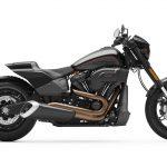 Harley-Davidson to reveal Sotftail Standard 10