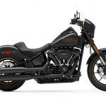 Harley-Davidson to reveal Sotftail Standard 6