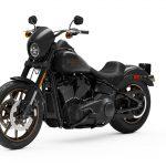 Harley-Davidson to reveal Sotftail Standard 5