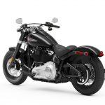 Harley-Davidson to reveal Sotftail Standard 12