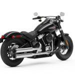 Harley-Davidson to reveal Sotftail Standard 7
