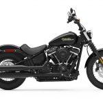 Harley-Davidson to reveal Sotftail Standard 8