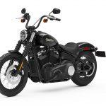 Harley-Davidson to reveal Sotftail Standard 9