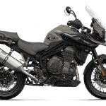 Triumph made in Thailand. The production will be moved soon 2