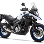 Best-selling adventure bikes. Here are the most successful models in 2019 - Germany and Italy 7