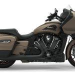 Harley-Davidson playing jokes on Indian 8