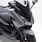 2020 Honda Forza 300 unlimited edition unveiled 9