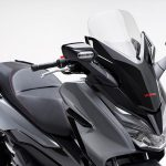 2020 Honda Forza 300 unlimited edition unveiled 11