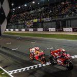 Andrea Dovizioso's Undaunted moto doc released 12