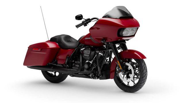 2020 Harley Davidson Road Glide Special 04