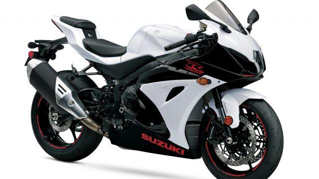 2020 Suzuki GSX R1000d 1