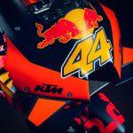 2020 KTM MotoGP bike unveiled. 265+ hp and 157 kg 23
