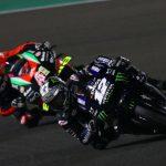 2020 MotoGP top speed: Yamaha's as fast as Honda at the Qatar tests 10