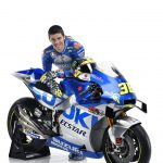 2020 Suzuki MotoGP bike unveiled. Here's the bike 16