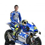 2020 Suzuki MotoGP bike unveiled. Here's the bike 19
