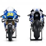 2020 Suzuki MotoGP bike unveiled. Here's the bike 34