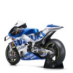 2020 Suzuki MotoGP bike unveiled. Here's the bike 17