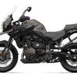 Triumph made in Thailand. The production will be moved soon 13