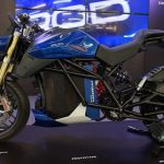 Voltu Rod 1 unveiled. 250 Nm & 155 mph naked electric motorcycle 3