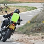 A New Triumph Tiger 1200 is On The Way. Spy Shots and what we learned from them 2