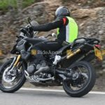 A New Triumph Tiger 1200 is On The Way. Spy Shots and what we learned from them 3