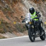 A New Triumph Tiger 1200 is On The Way. Spy Shots and what we learned from them 5
