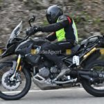 A New Triumph Tiger 1200 is On The Way. Spy Shots and what we learned from them 4