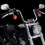 2020 Harley-Davidson Softail Standard Revealed 2