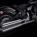 2020 Harley-Davidson Softail Standard Revealed 6