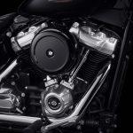 2020 Harley-Davidson Softail Standard Revealed 8