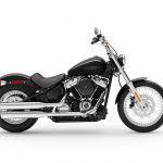 2020 Harley-Davidson Softail Standard Revealed 12