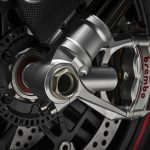 2020 Ducati Superleggera V4: 234 hp and 152 kg 3