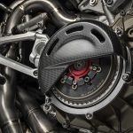 2020 Ducati Superleggera V4: 234 hp and 152 kg 41