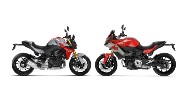 The Champions - Here are the best-selling motorcycles in Germany and Italy 14